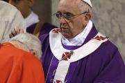 WIELKI POST 2020 - Orędzie Papieża Franciszka