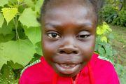 Finał akcji OCZY DLA KSIĘŻNICZKI z Serca Afryki