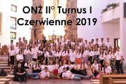 EXODUS - wakacyjne rekolekcje oazowe z młodzieżą archidiecezji białostockiej