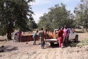 MUR i BOISKO SZKOLNE dzięki Fundacji Pomoc dla Afryki